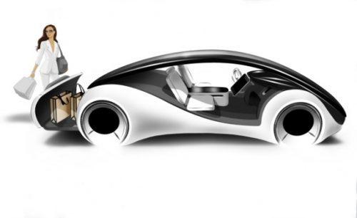Будет ли Apple тестировать беспилотные автомобили?